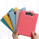 Custom A4 Size Double Sided Clip Board (China)