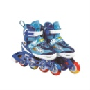 Children's Roller Skating (China)