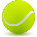 Gravim Personalized Brand Inflatable Jumbo/Big/Mini/Competitive/Training/Pet Tennis Ball Factory (Mainland China)