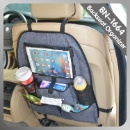 Car Seatback Organizer (Mainland China)
