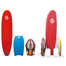 Surfboard Set (Hong Kong)