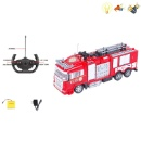 5 Channel R/C Water Spray Fire Engines (China)