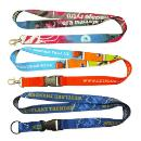 Custom Made Lanyards (Taiwan)
