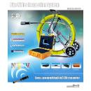 Pipe Video Inspection Camera System (Mainland China)