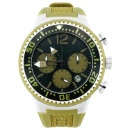 10ATM Stainless Steel Diver Watch (Hong Kong)