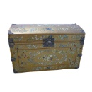 Wooden Old Chest (Hong Kong)