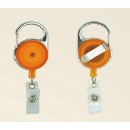 Retractable Badge Holder (China)