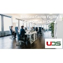 Business Centre Facility & Virtual Office in China (Hong Kong)
