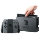 Nintendo Switch Console - Gray Joy-Con (Hong Kong)
