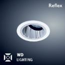 LED Recessed Downlight (Hong Kong)