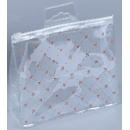 Clear PVC Ziplock Bag (Hong Kong)