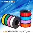 3D Printing Filament PLA/PCL/ABS (Mainland China)