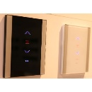 WiFi Dimmer Touch Panel (Mainland China)