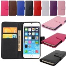 Leather PU PVC Mobile Phone Housing Case Wallet Clip for Phone (Mainland China)