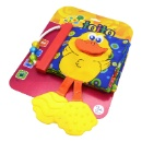 Baby Learning Book-Duck (Hong Kong)