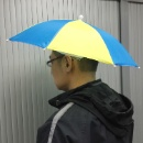 Umbrella Hat (Hong Kong)