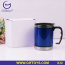 Stainless Steel Travel Mug/Thermal Travel Mug/Double Wall Thermal Mug (Mainland China)