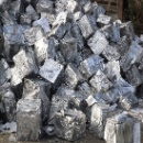 Aluminum ingot/ Aluminum 6063 Scrap/ Aluminum Used Beverage Can Ubc Scrap (United States Virgin Islands)