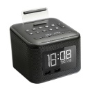 Bluetooth Alarm Clock Speaker (Hong Kong)