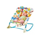 Baby Rocking Chair with Music (Hong Kong)