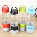 Sport Water Bottle Bluetooth Speaker (China)