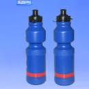 New Style Design Promotional Plastic Sport Water Bottle (Mainland China)