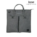 300D Handybag With Pockets (China)