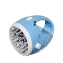 Radio Linterna de dínamo inestable FM 15PCS  Linterna LED (China)