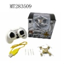 MINI quadcopter RC Headless Quadcopter Drone (Hong Kong)