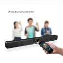 Active Sound Bar with USB/ Bluetooth (Mainland China)