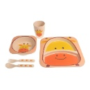 Kids Tableware Set (Hong Kong)