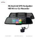 GPS Car Camera (China)