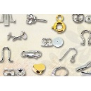 Jewellery Findings & Accessories Manufacturing and Design Services (Hong Kong)