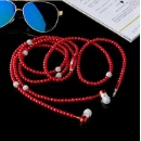 Pearl Necklace Earphones (China)