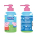 PROBO x PEPPA PIG Anti-bacterial Hand Wash 300ml (Hong Kong)