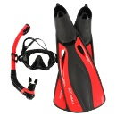Snorkeling Water Sports Scuba Diving Sets (Mainland China)