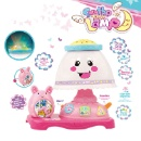 LED Musical Sleep Baby Night Light(C) (Hong Kong)
