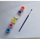 DIY Painting Pigment (China)