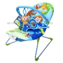 Lovely Animals Beach Baby Bouncer (Mainland China)