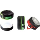 Solar LED Collapsible Lantern/Charger (Hong Kong)