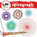 Spirograph Deluxe Design Set (China)