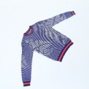 Kids Boy Stripes Sweater (Mainland China)