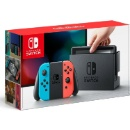 Nintendo Switch Console 32GB with Neon Joy Con controllers  (China)