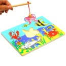 Fishing Puzzles Toy (China)