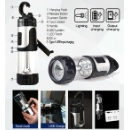 Rechargeable LED Lantern (Hong Kong)