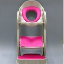 Baby Toilet Chair with Ladder (Mainland China)