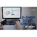 E-shop Development Service (Hong Kong)