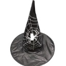 Halloween Black Witch Hat (Hong Kong)