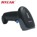 2.4G Laser Barcode Bluetooth Scanner (China)