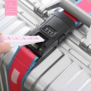 2 in 1 Luggage Strap with Built in Luggage Scale (Hong Kong)